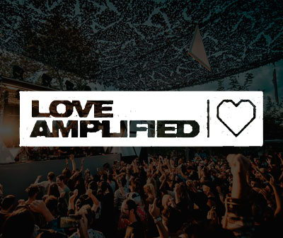 Love amplified Ibiza party calendar, Benimussa Park tickets
