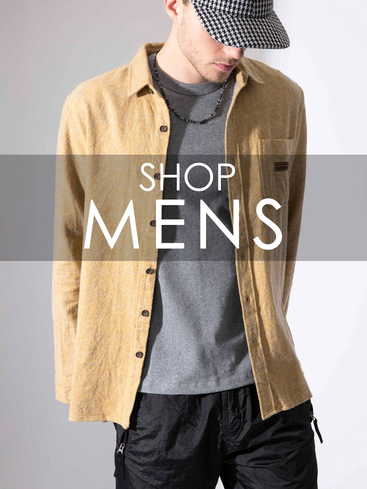 Shop Our Curated Selection of Our Favorite Mens New Arrivals
