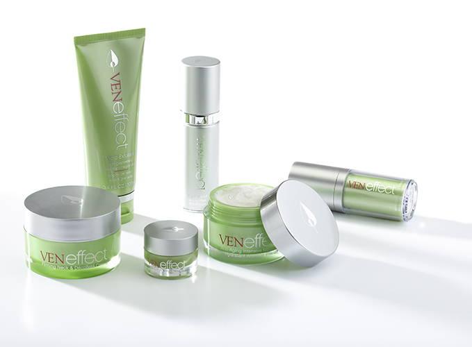 VENeffect Skin Care line