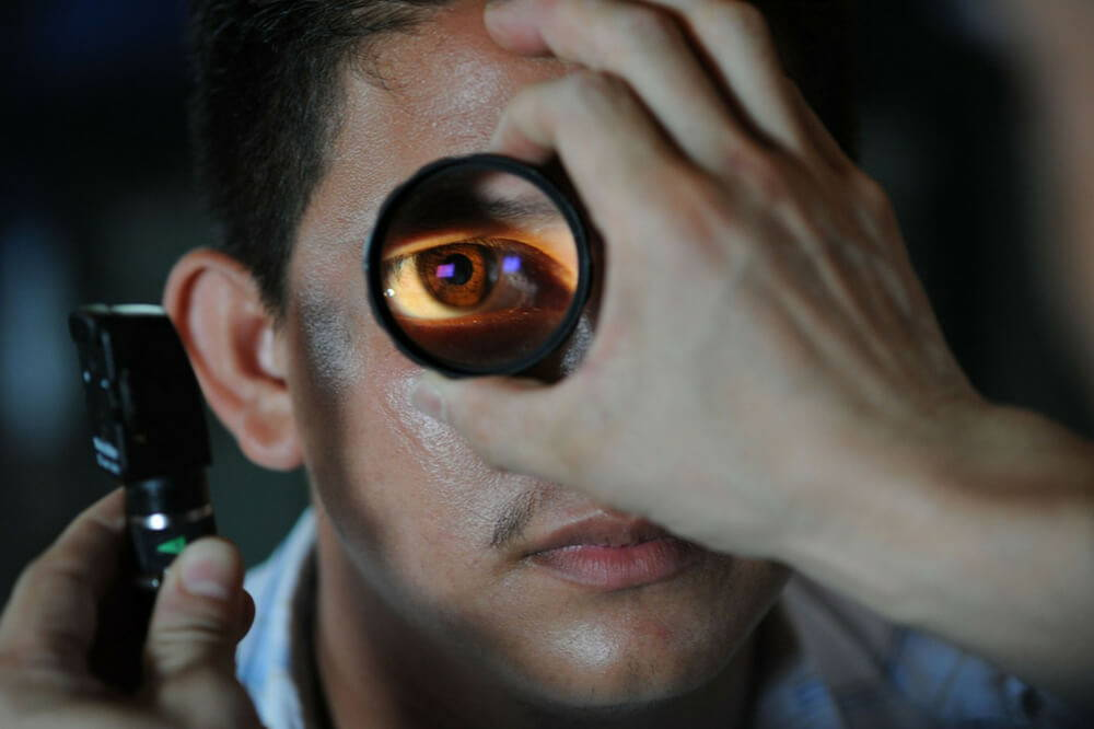 what-is-an-ophthalmologist