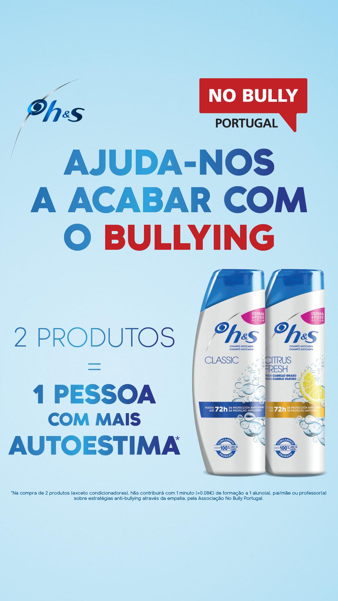 H&s bullying story