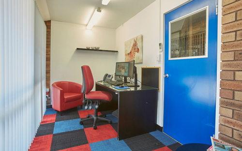 Office at Blue Gum Community Centre - 0