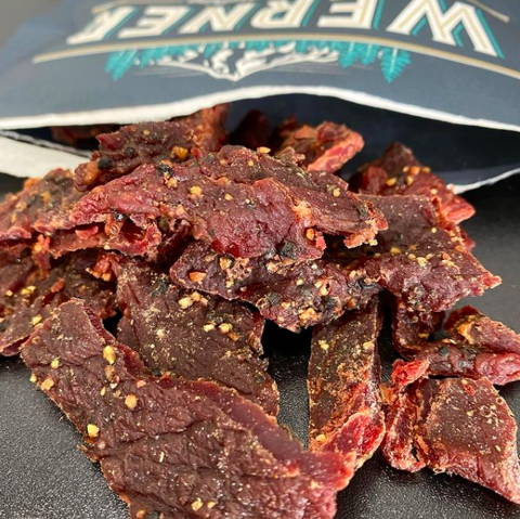Best Low Carb Beef Jerky Werner