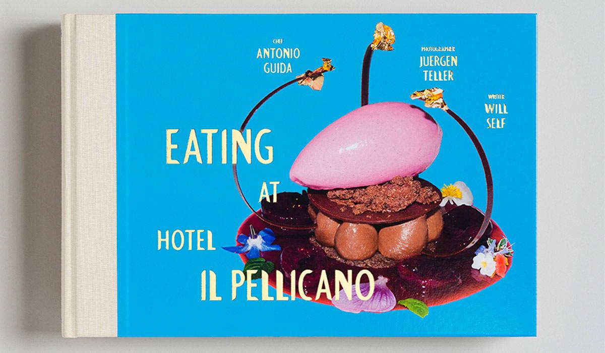 Pellicano Hotel book