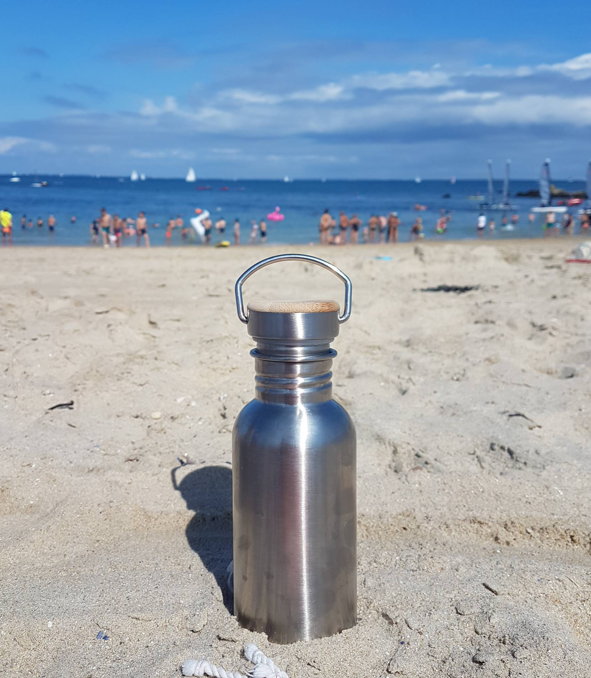 bouteille-acier-inoxydable-transport-sport-camping-ecologique