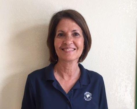 Catherine Lech , Toddler Teacher