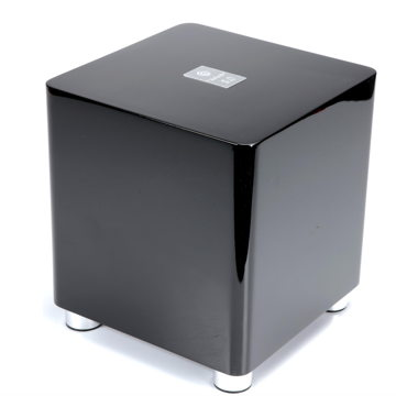 S.5 Powered Subwoofer