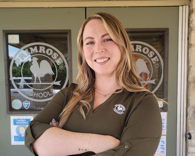 Ms. Morgan Price , Enrollment Coordinator