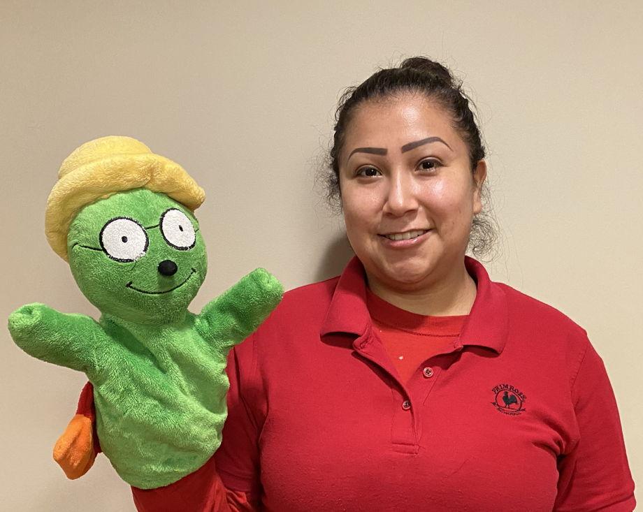 Ms. Juana Gomez , Assistant Director