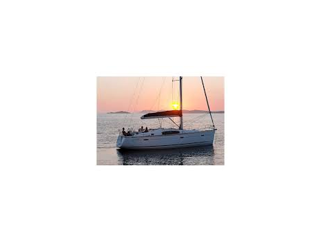 Sunset Sail for Six People