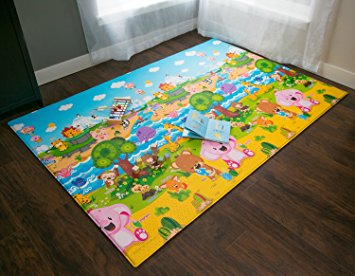 Baby Care Play Mat Foam Floor Gym What Are The Best