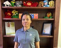 Ms. Charell Billups , Early Preschool Teacher