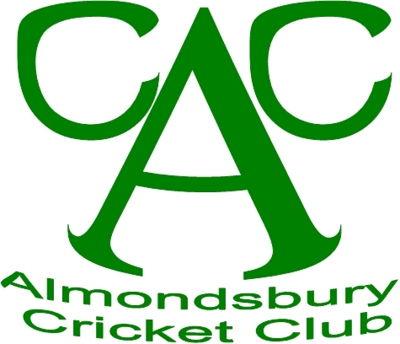 Almondsbury CC Logo