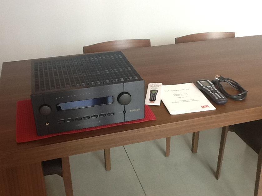 B&K AVR 505