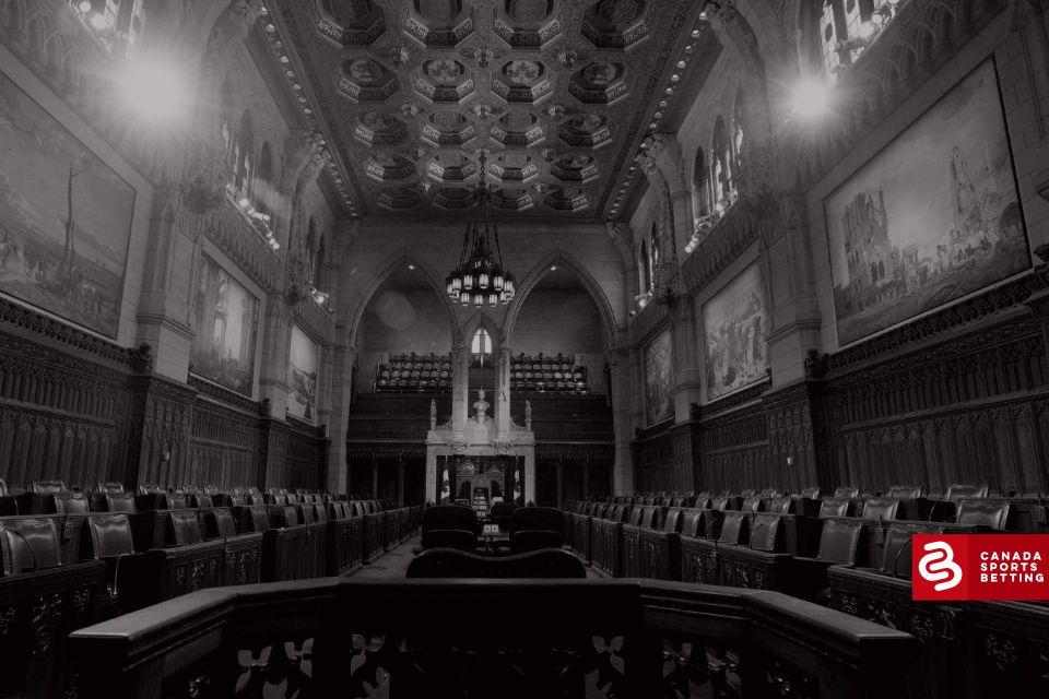 Legal News: Bill C-218 In Third Reading