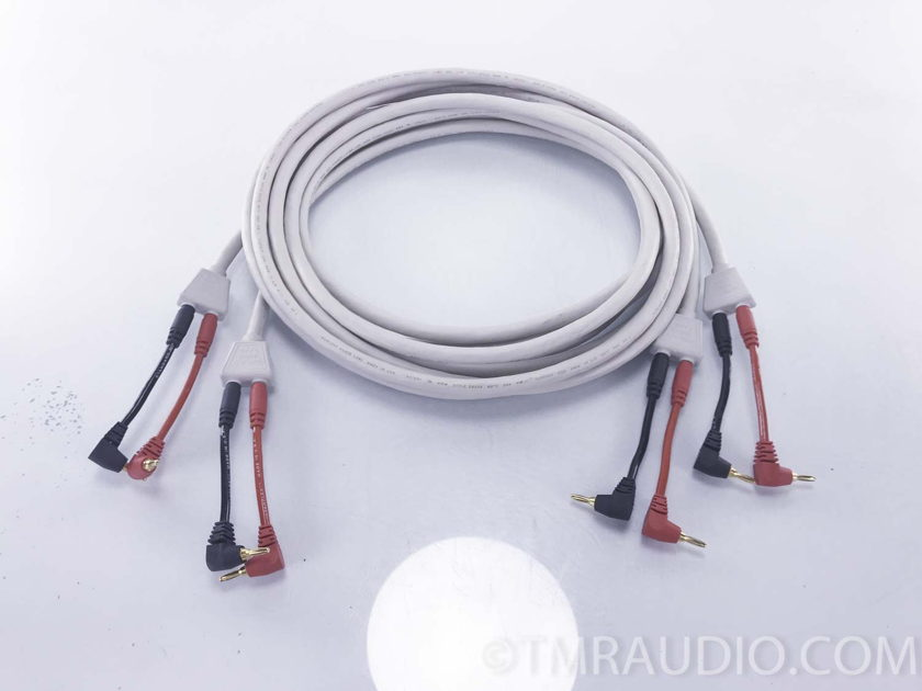 Dunlavy Audio Labs Speaker Cables; 15 ft Pair (10417)