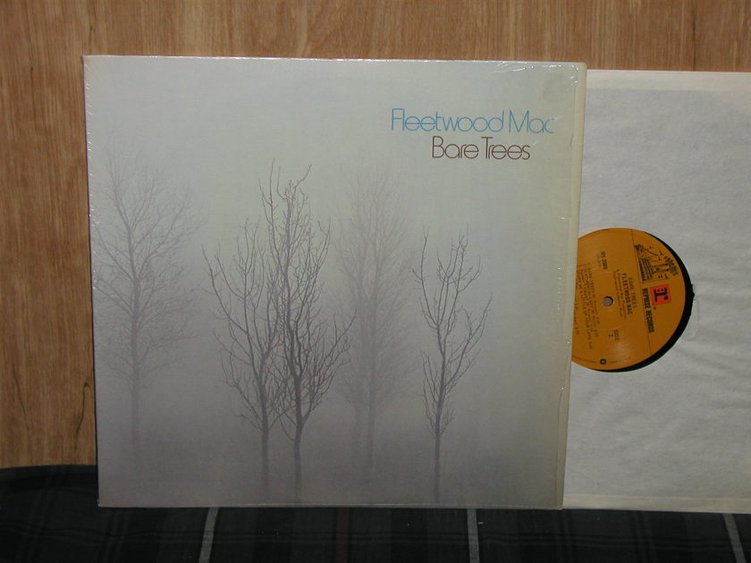 Fleetwood Mac - Bare Trees  Reprise MS2080 SENTIMENTAL LADY Still in shrink