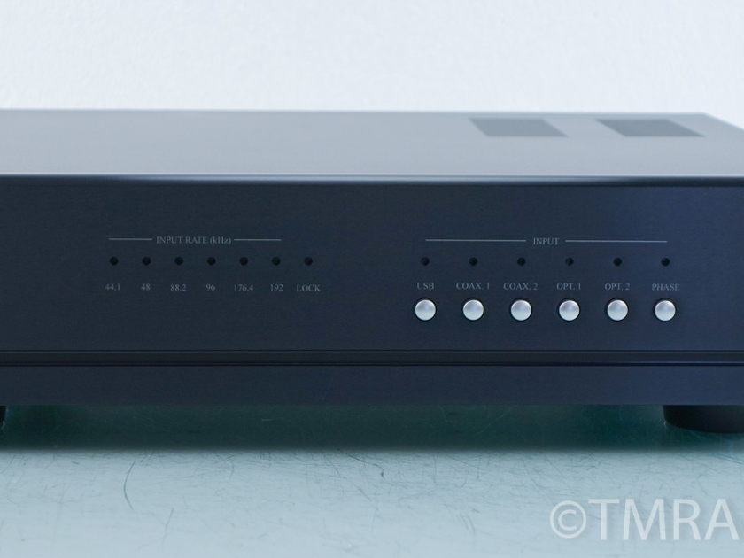 Cary Audio Design DAC-1000 DAC (9877)