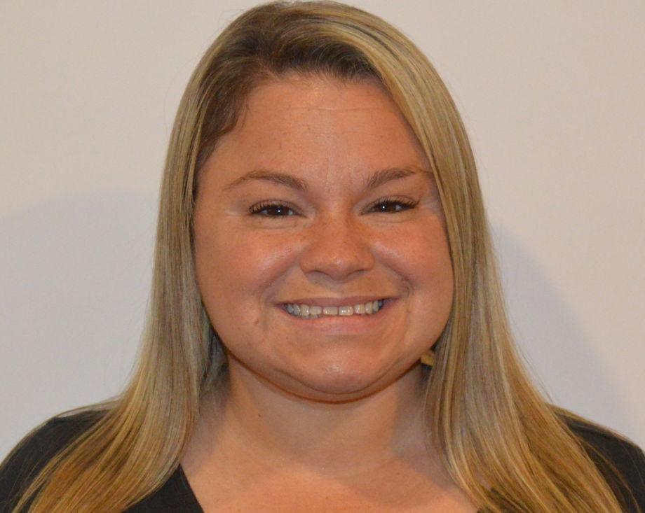 Mrs. Melissa Perrin , Faculty Member- Toddler