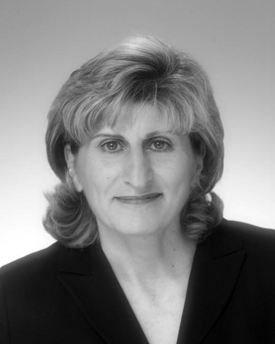 Evelyn Gilliana