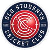 Old Students Cricket Club Logo