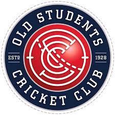 Old Students Cricket Club Logo