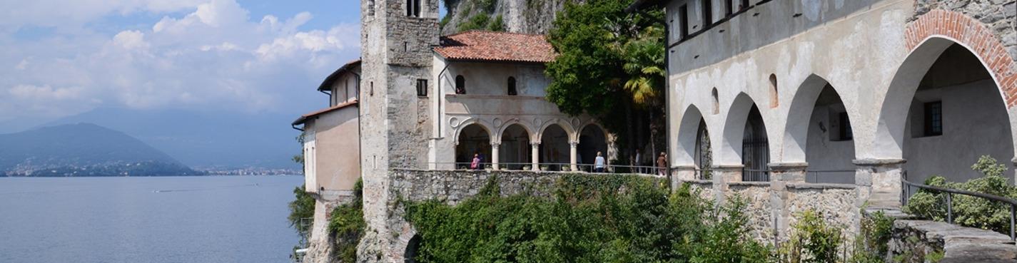 Монастырь Санта-Катарина