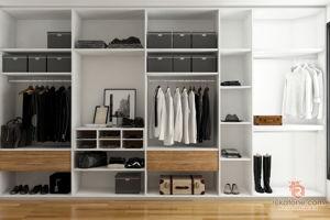 loft-plus-seven-studio-minimalistic-scandinavian-malaysia-wp-kuala-lumpur-walk-in-wardrobe-3d-drawing