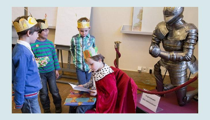 stiftung deutsches historisches museum geschenke für den könig