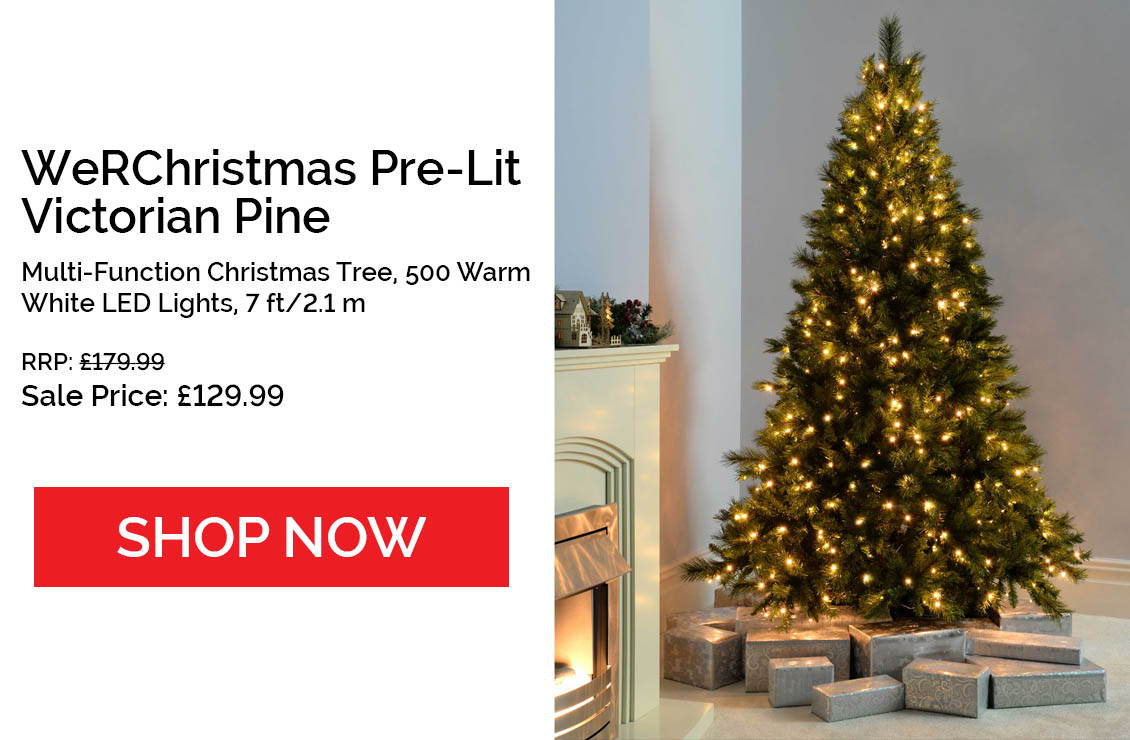Christmas Sales and Clearance — WeRChristmas