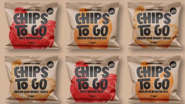 Chips To Go, Empowering Local Wisdom