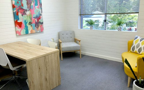 Studio 64: Workspace with childcare in South Perth. August Room - 0