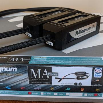 Magnum MA