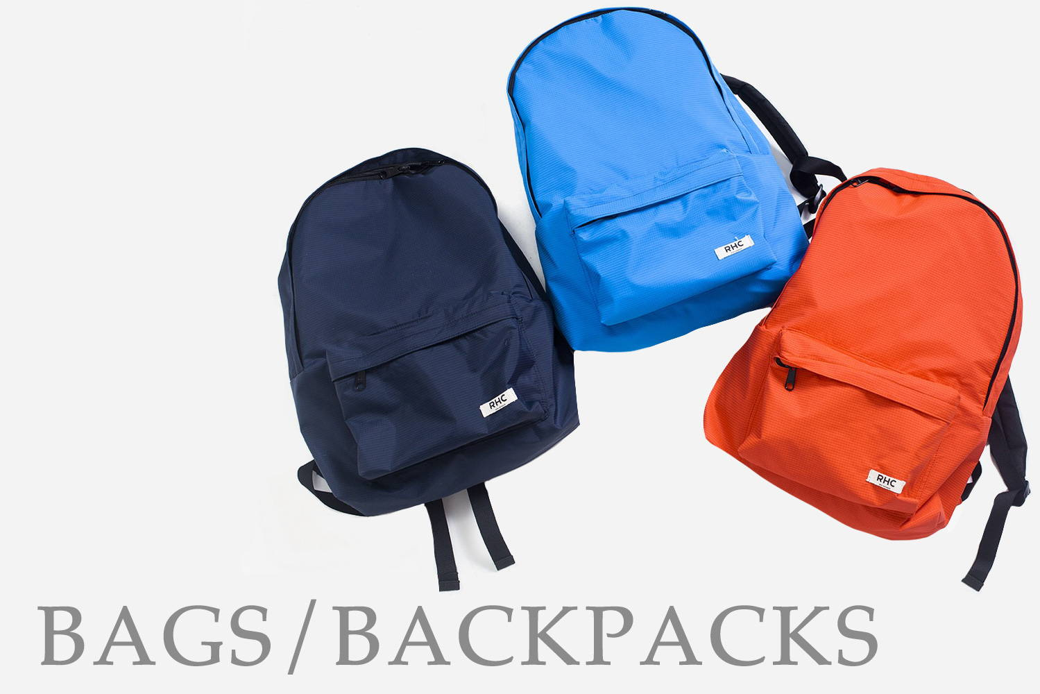 Shop Mens Bags & Backpacks