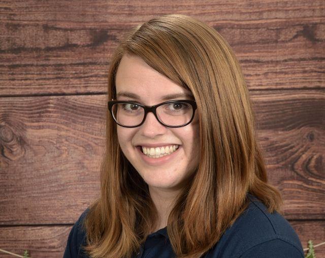 Ms. Michelle Roeschlein , Pre-Kindergarten Teacher