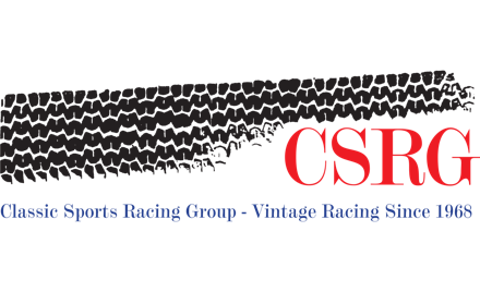 2018 CSRG David Love Vintage Races