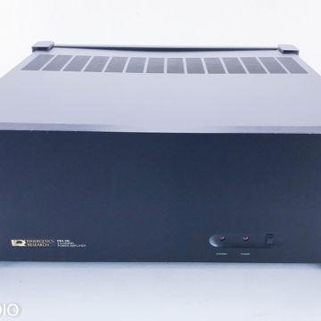 KBA-380 Three Channel Amplifier
