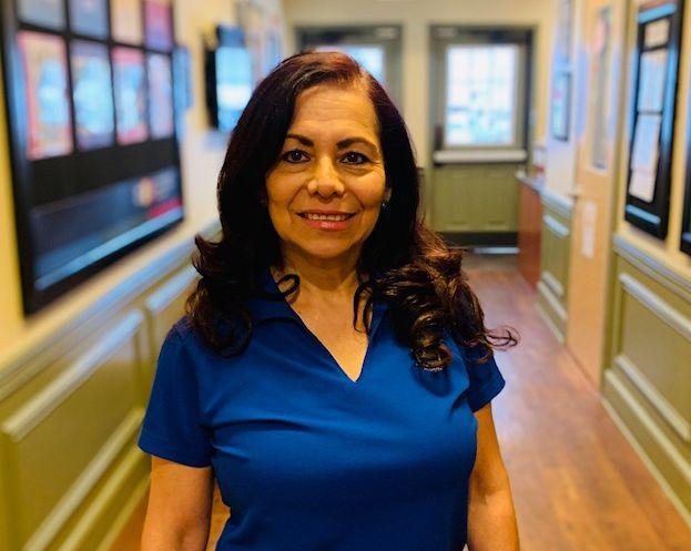 Alba Rizzo , Early Preschool Teacher