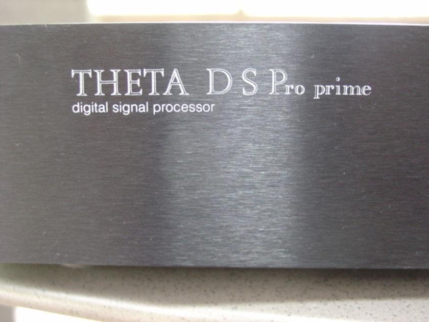 THETA Digital DS Pro Prime DAC