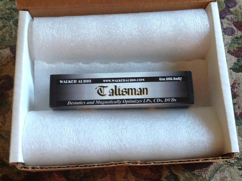 Walker Audio Talisman Demagnetizer