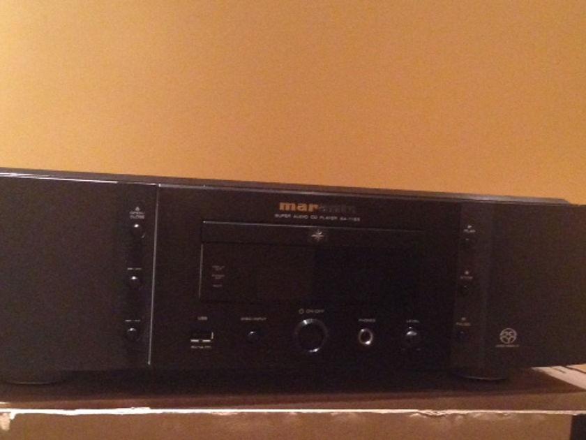 Marantz SA11S3 SACD Player