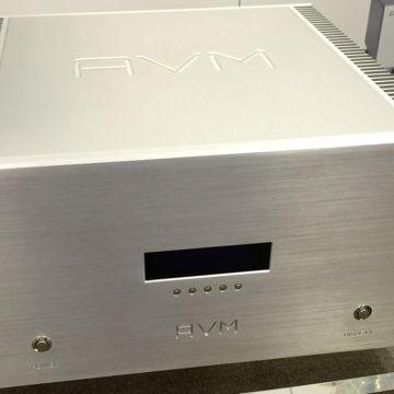 AVM MA 8.2