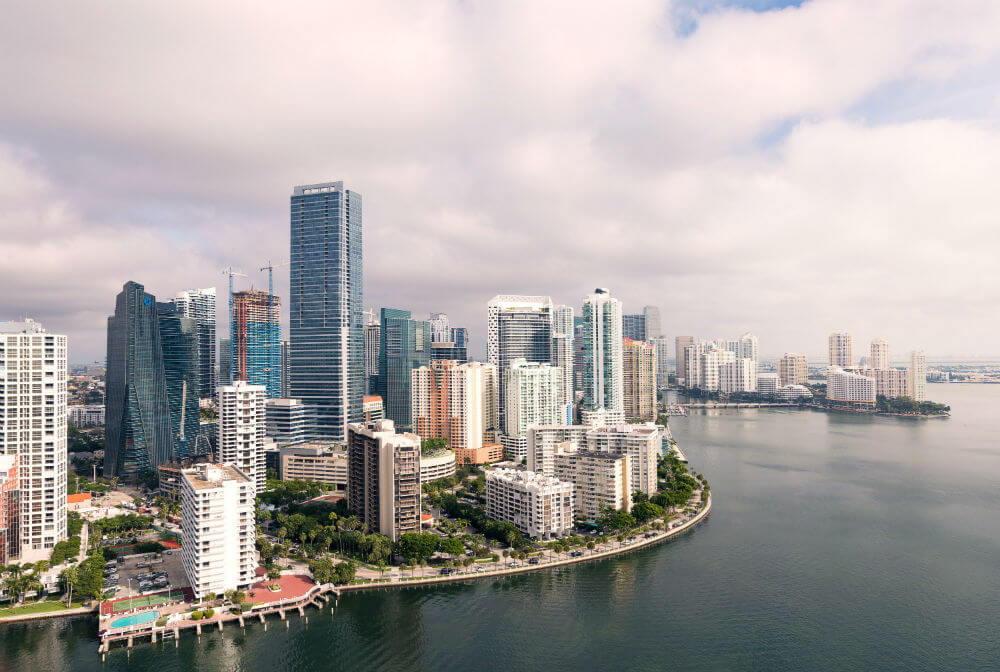 Miami Excelente opción para ivertir en Real Estate