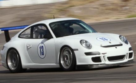 AZ PCA Driver's Education Track Event
