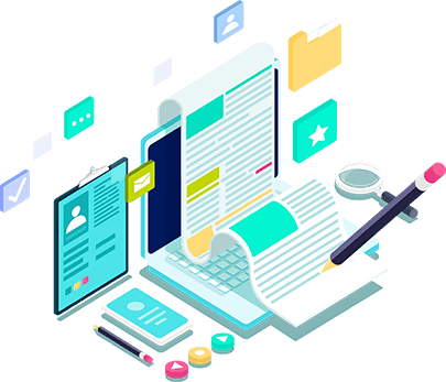 OBI Services Word Data Entry Header Image