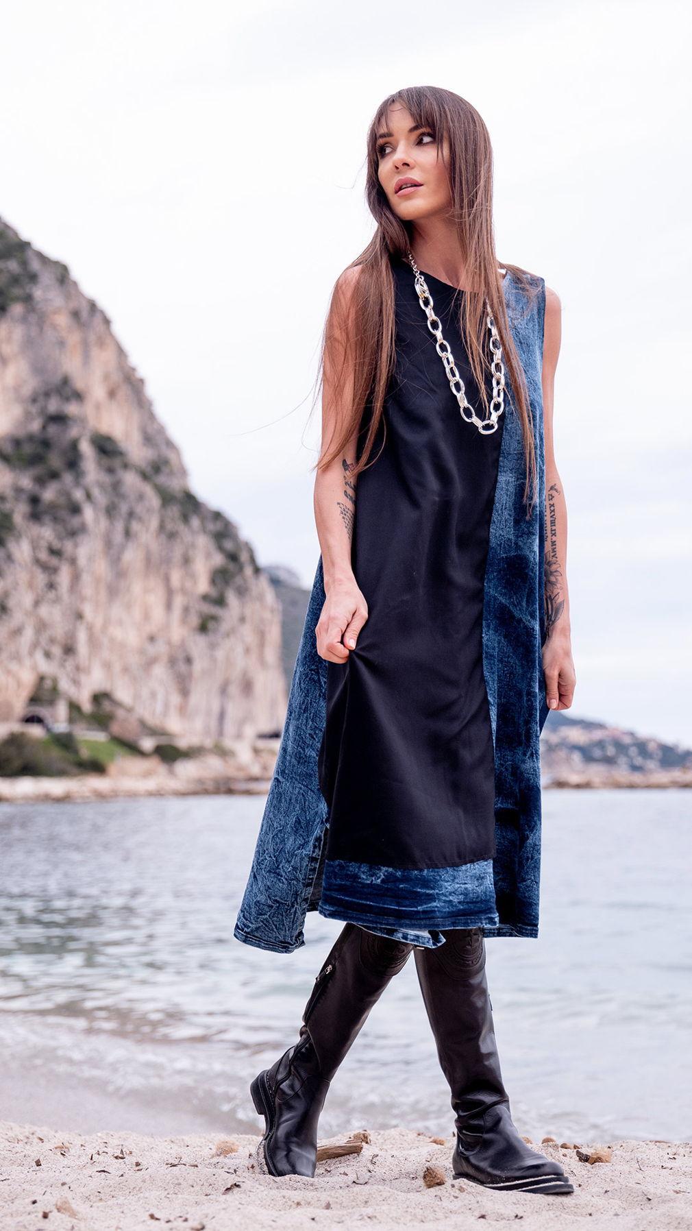 Платье LIBERTÉ