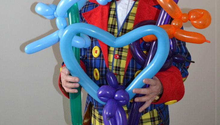 eugenio luftballonmodellage