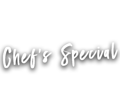 Logo - The Longkeeper - Chef Specials