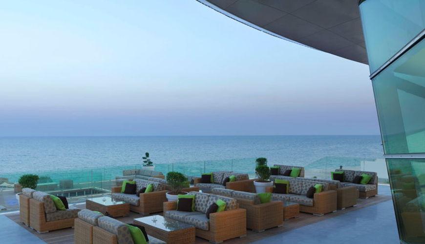 صورة Sky Lounge