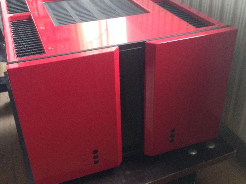Vitus Audio SS102 stereo poweramp
